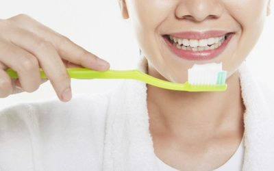 Why it's important to protect your oral health as a senior
