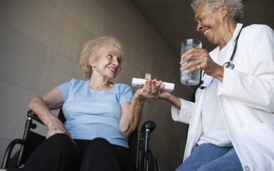 4 Questions You Should Ask About Assisted Living Centers