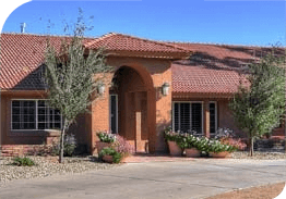 luxury assisted living in Paradise Valley