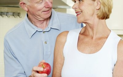 5 Myths About Senior Nutrition